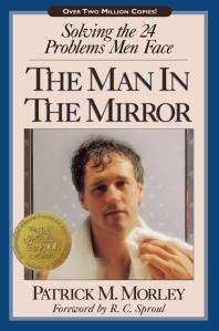 wordpress - man in the mirror